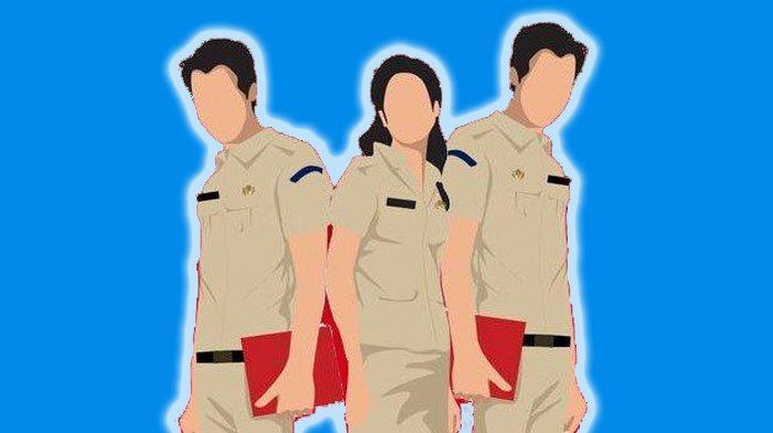 Ini Formasi CPNS 2021 Kota Cirebon dan PPPK, Wali Kota Beri Penjelasan Soal Ketentuan Seleksi
