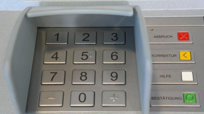 Jadi Korban Modus Tukar Kartu ATM, Uang Puluhan Juta di Rekening Wakil Ketua DPRD Pangandaran Raib
