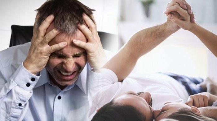 Alami Stroke Suami di Bandung Ditolak Hubungan Intim oleh Istri, Bolehkah Penderita Stroke Bercinta?