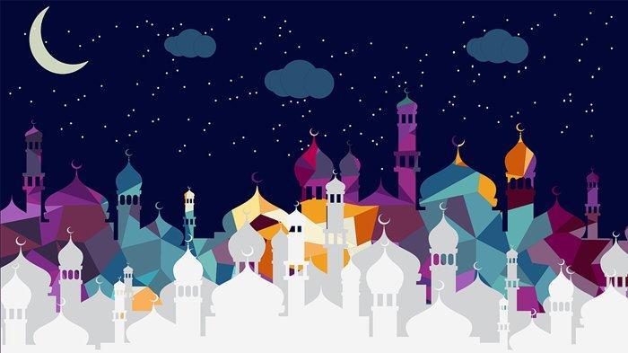 Awal Puasa Ramadan 1442 H Selasa 13 April 2021, Lebaran Idulfitri 13 Mei, Hasil Hisab Muhammadiyah