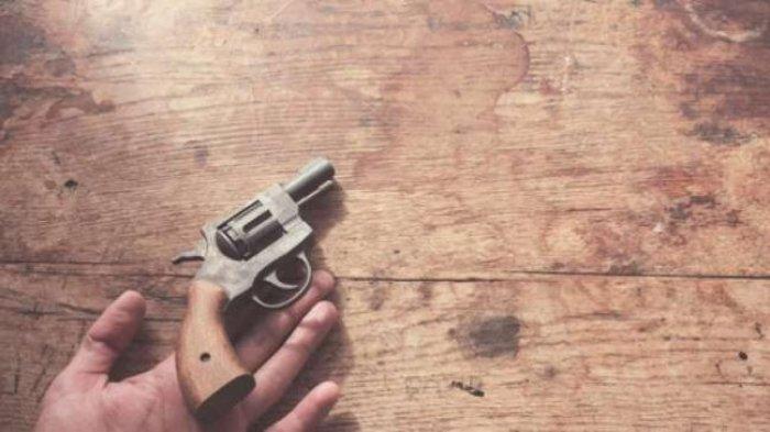 Pemuda di Karawang Tewas Bersimbah Darah, Dada Kiri Ditembus Peluru Dari Senjata Rakitan