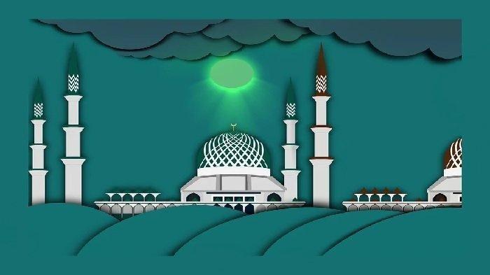 Kata-kata Mutiara Ucapan Selamat Idul Adha 2021, Yuk Bagikan ke Keluarga dan Sahabat
