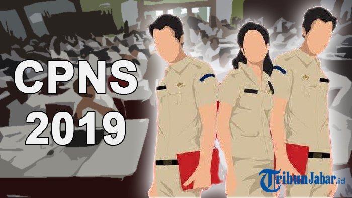 Informasi Penting CPNS 2019, Pendaftaran CPNS 2019 Bakal Tak Bisa Diakses, Catat Waktu Maintenance