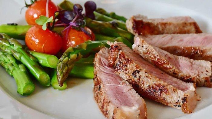 Waspada, Jangan Terlalu Banyak Makan Daging, Ini Bahayanya, Bisa Picu Kanker Hingga Penyakit Jantung