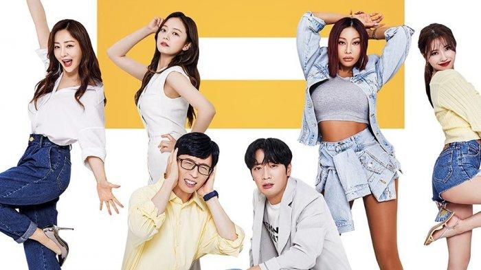 Gabut Saat di Rumah, 5 Drama Korea Ini Bisa Jadi Hiburan, Tayang September 2021, Bertabur Bintang