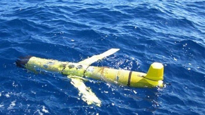 Drone Bawah Laut Milik China Ditemukan Nelayan di Sulses, Dewan Minta Prabowo Segera Bicara