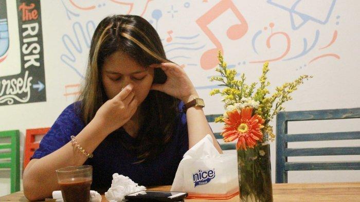KENALI Gejala Baru Terpapar Virus Corona Varian Delta, Ada Flu Berat sampai Kepala Pusing