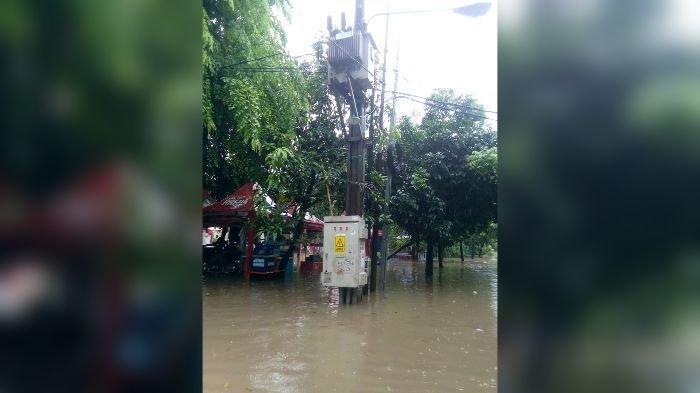 Siaga, 16 Gardu Terdampak Banjir di Daerah Ini , PLN Padamkan Listrik untuk Keselamatan Warga