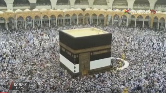 Ini Dampak Bagi KBIH di Sumedang Terkait Pembatalan Keberangkatan Calon Jemaah Haji