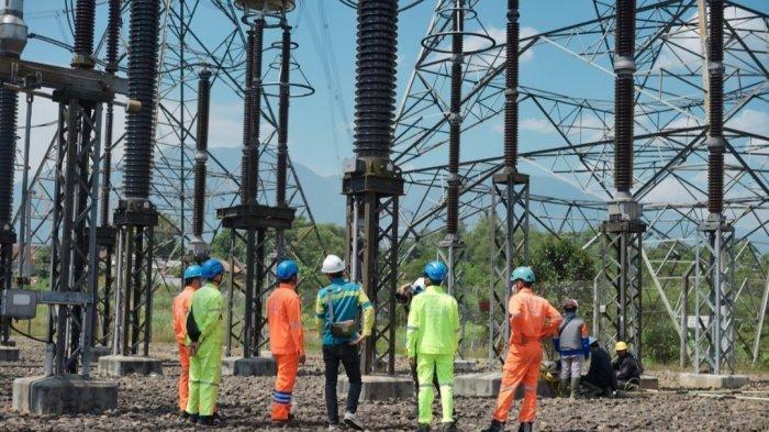 Siapkan Listrik Andal dan Berkualitas, PLN Rampungkan Proyek Tegangan Ekstra Tinggi