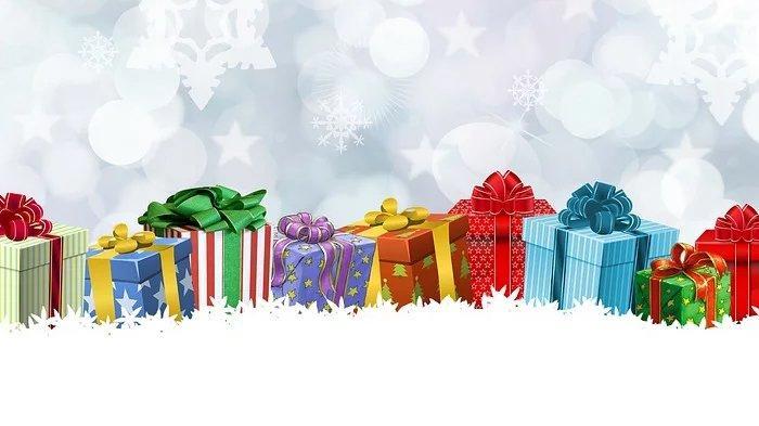 5 Kado Natal Murah tapi Bermakna, Bisa Diberikan ke Orang Terdekat pada Hari Natal 25 Desember 2020