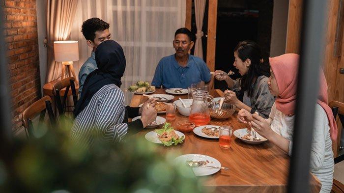 Ini 4 Hal yang Harus Diperhatikan Keluarga Selama Bulan Ramadhan