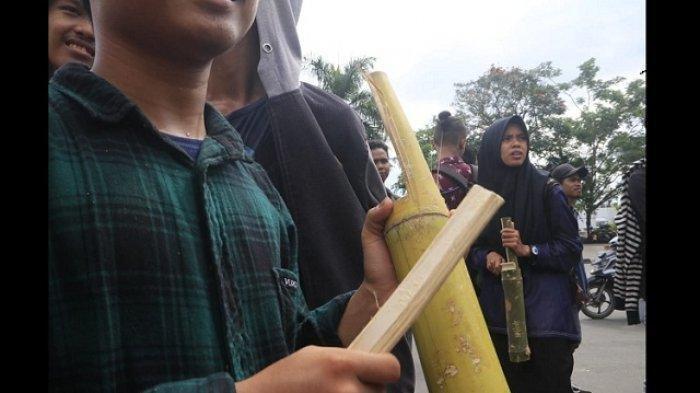 Wali Kota Bandung Oded M Danial Minta Kentongan Tanda Bencana Diaktifkan Kembali, Ada Apa?