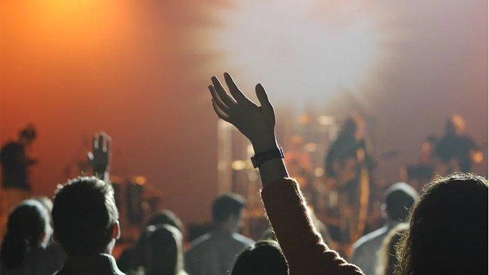 KALEIDOSKOP 2019 - Deretan Konser yang Berlangsung Ricuh, dari Dewa 19 hingga LANY