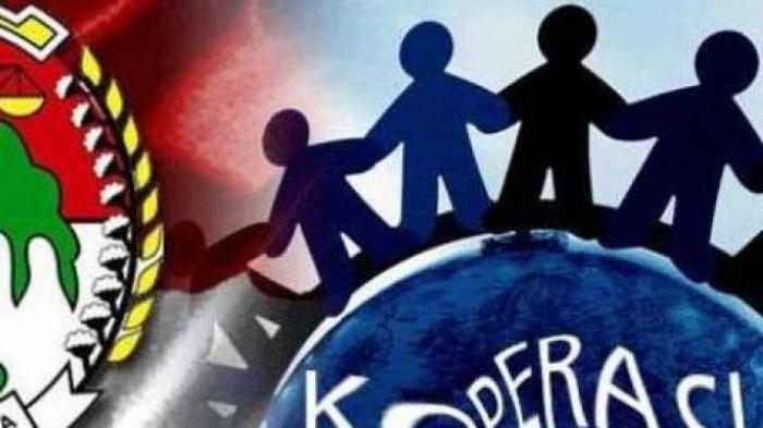 Kurang Ikuti Zaman 775 Koperasi di Kabupaten Bandung Mati Suri, Dinas Koperasi Ajak Kaum Milenial