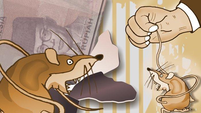 Kasus Korupsi Dana Hibah KONI KBB Rp 10 Miliar, Bendahara Dua Kali Mangkir Dipanggil Polisi