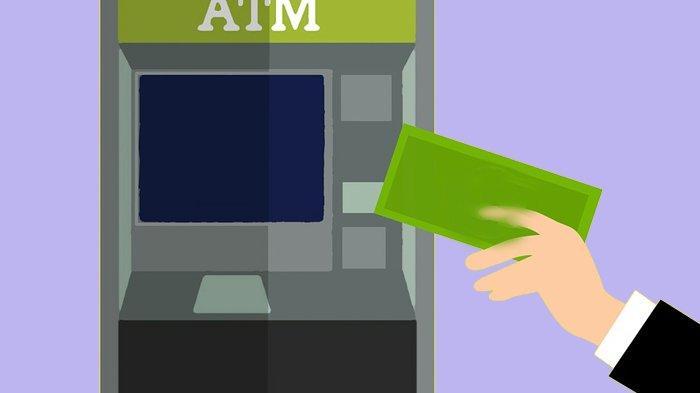 4 Cara Transfer Uang Tanpa ATM, Cukup Gerakan Jari di Smartphone Transaksi Makin Mudah dan Praktis