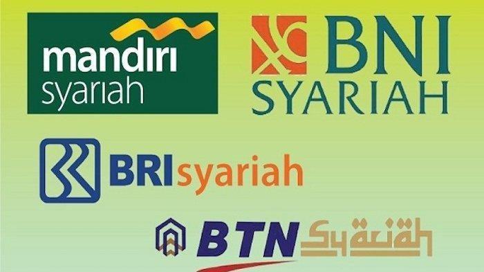 Bank Syariah Mandiri, BNI, dan BRI Resmi Merger, Berapa Total Asetnya?
