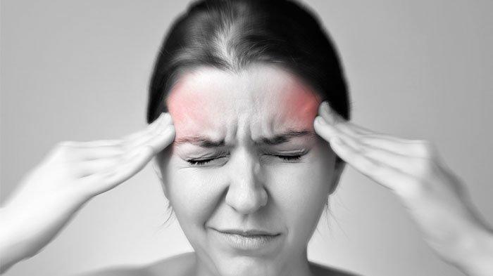 Sakit Kepala Sebelah, Jangan Buru-buru Minum Obat, Atasi Migrain Secara Alami Pakai Ini, Mudah Loh