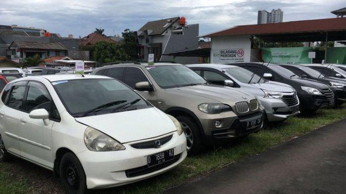 Daftar Harga Mobil Murah Sitaan Ditjen Pajak Toyota Avanza Rp 60 Jutaan, Innova 2011 Harganya Segini