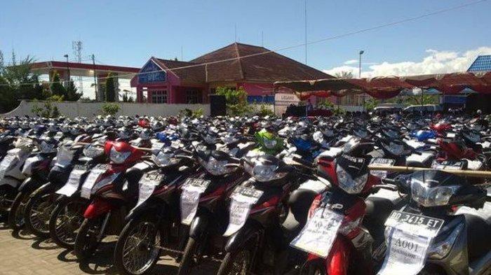 Cari Motor Bebek Bekas Kisaran Harga Rp 5 Jutaan di Bandung, Ini Daftarnya