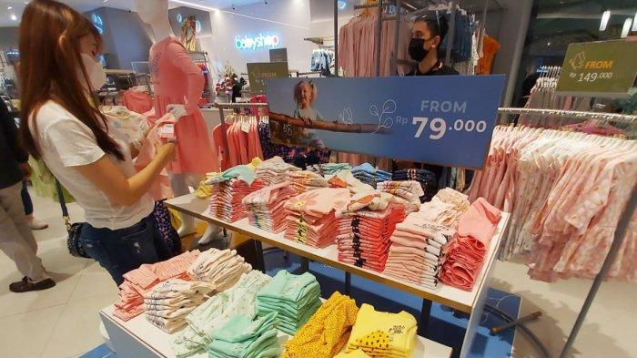 Pastikan Aman dan Nyaman, Ini Tips Membeli Pakaian untuk Anak