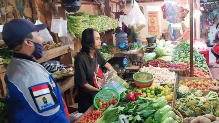 Setara Harga Daging Sapi, Harga Cabai Tembus Rp 120 Ribu di Cianjur