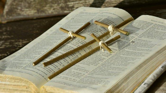 Kumpulan Ucapan Happy Easter atau Selamat Paskah 2021, Bagikan Kata-kata Menyentuh dan Bermakna