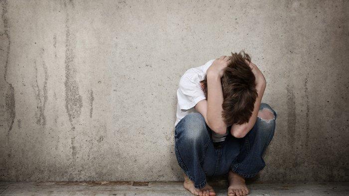 Dituduh Menggores Motor, Remaja 15 Tahun Dianiaya Tetangga, Dijambak hingga Diseret