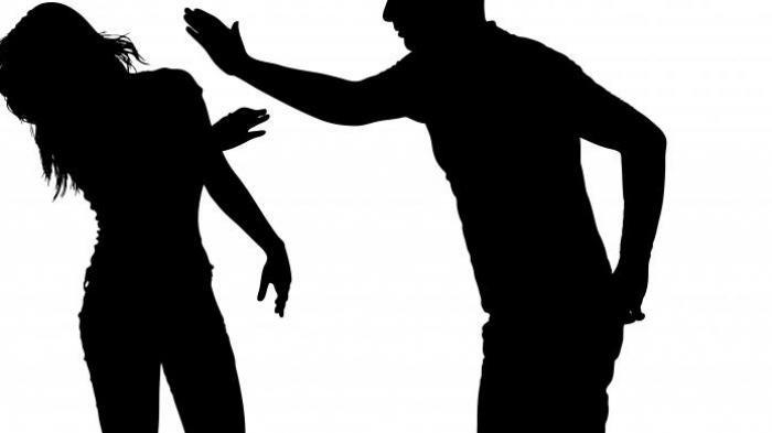Gelap Mata, Pria di Pangandaran Bacok dan Pukul Mantan Istri, Diduga Sakit Hati Ajakan Rujuk Ditolak