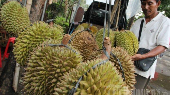 Kulit Durian Bisa Bantu Atasi Jerawat? Berikut Hasil Penelitiannya, Dinilai Efektif