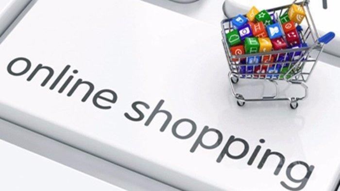 Trend Positif Ekonomi Digital Saat Pandemi Covid-19, Produk Lokal Ini Dongkrak Penjualan Online