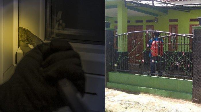 DETIK-DETIK Penyelamatan Istri Ketua KPU Cianjur yang Disekap di Rumahnya, Tangan-Mulut Yanti Diikat