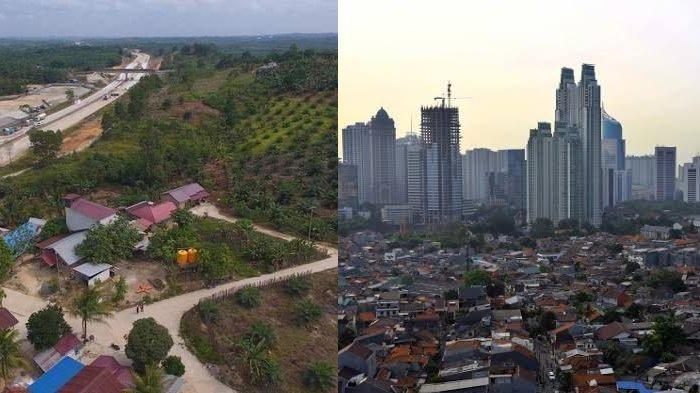 Profil Samboja di Kabupaten Kutai Kartanegara, Calon Ibu Kota Negara Pengganti Jakarta