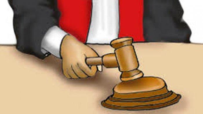 Hakim Perintahkan Terdakwa Kasus SMAK Dago untuk Menghadiri Persidangan