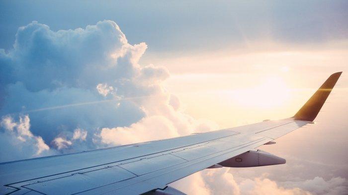 Pria Reaktif Covid Menyamar demi Bisa Terbang, Pakai Jilbab dan Cadar, Identitas Dibongkar Pramugari