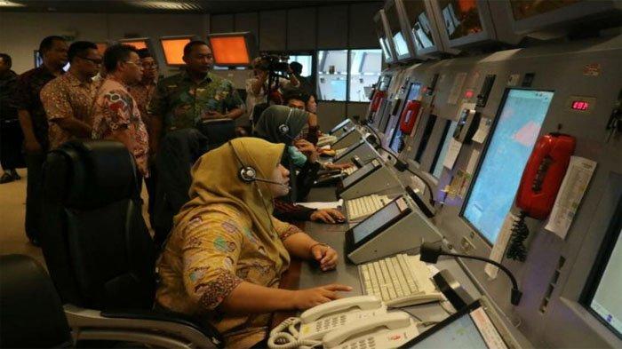 Dua Pesawat Nyaris Bertabrakan di Bandara Soekarno-Hatta, Begini Penjelasan AirNav