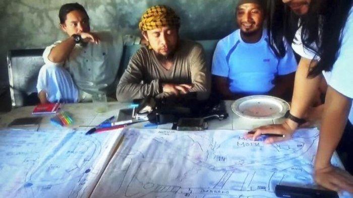 3 WNI yang Disandera Kelompok Abu Sayyaf Dibebaskan, 1 Bocah Belum Diketahui Keberadaannya