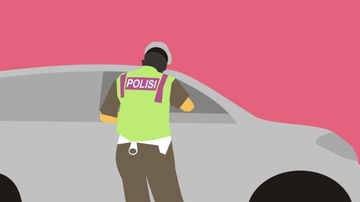 Bripka Ridho di Palembang Berlumuran Darah Ditusuk Pria Mengaku Teroris