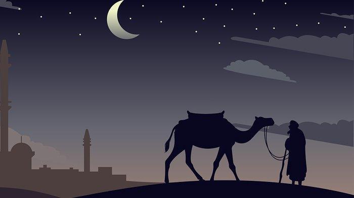 Kumpulan Pantun Menarik Buka Puasa Ramadhan, Bagikan Via WhatsApp ke Keluarga dan Teman