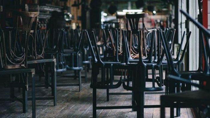 547 Kafe dan Restoran di Iran Ditutup Paksa, Gara-gara Dituding Langgar