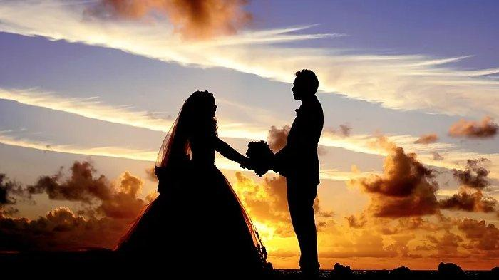 Kumpulan Kata-kata Romantis Ucapan Tahun Baru 2021, Cocok Dikirim ke Pasangan Buat yang Lagi LDR