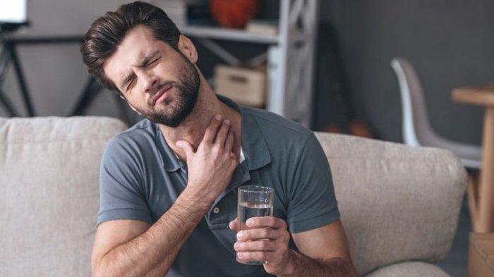 Sakit Saat Menelan dan Kerap Disertai Demam, Begini Cara Atasi Radang Tenggorokan Secara Alami
