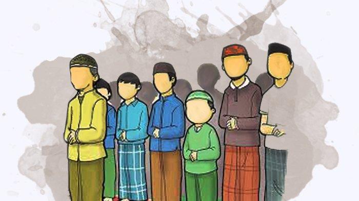 Tata Cara Shalat Tarawih 11 Rakaat dan 23 Rakaat di Rumah, Lengkap dengan Niat Shalat Witir