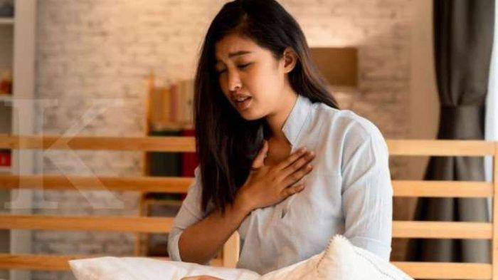 Sesak Nafas Tiba-tiba? Jangan Panik, Coba Atasi dengan Pengobatan Ala Rumahan Berikut Ini