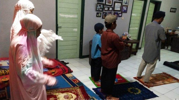 CONTOH KHUTBAH Idul Fitri Singkat dari UAS hingga Tema Covid-19 dan Taqwa, Berikut Hukum dan Caranya