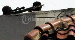 Kisah Sniper Terbaik Dunia Asal Cibaduyut Bandung, Bersandi Siluman 3 Diterjunkan untuk Misi Khusus