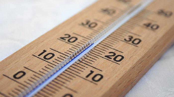 Sampai Kapan Suhu Dingin di Bandung Bertahan? Berpeluang 19 Derajat Celsius, di Lembang 17 Derajat