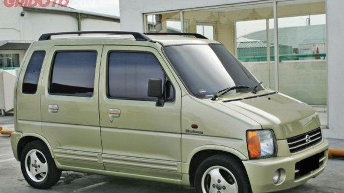 Cocok Dipakai Sehari-hari di Dalam Kota, Ini Daftar Harga Mobil Bekas City Car Kisaran Rp 50 Jutaan