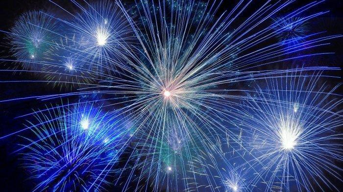 6 Cara Merayakan Tahun Baru 2021 di Rumah Biar Enggak Bosen, Tetap Seru Habiskan Malam Tahun Baru